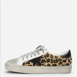 Shoes - Golden Goose Inspired Sneaker